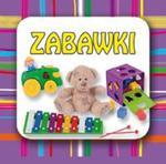Zabawki Małe harmonijki w sklepie internetowym Booknet.net.pl