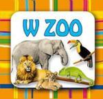 Zwierzęta w ZOO Małe harmonijki w sklepie internetowym Booknet.net.pl