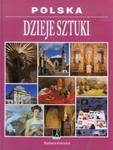 Polska Dzieje sztuki w sklepie internetowym Booknet.net.pl