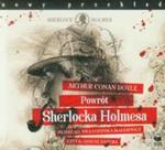 Powrót Sherlocka Holmesa w sklepie internetowym Booknet.net.pl