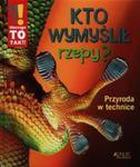 Kto wymyślił rzepy w sklepie internetowym Booknet.net.pl