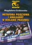 Metafora pojęciowa i amalgamat w reklamie prasowej w sklepie internetowym Booknet.net.pl