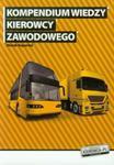 Kompendium wiedzy kierowcy zawodowego w sklepie internetowym Booknet.net.pl