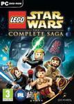 Lego Star Wars The Complete Saga w sklepie internetowym Booknet.net.pl