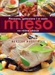 Pieczone, gotowane i w sosie mięso na różne okazje w sklepie internetowym Booknet.net.pl