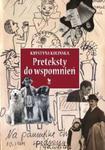 Preteksty do wspomnień w sklepie internetowym Booknet.net.pl