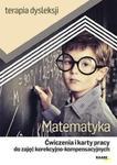Terapia dysleksji Matematyka w sklepie internetowym Booknet.net.pl