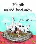 Helpik wśród bocianów w sklepie internetowym Booknet.net.pl