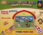 Domek edukacyjny Mądra Główka w sklepie internetowym Booknet.net.pl