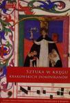 Sztuka w kręgu krakowskich dominikanów w sklepie internetowym Booknet.net.pl