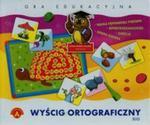Wyścig ortograficzny big w sklepie internetowym Booknet.net.pl
