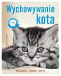Wychowywanie kota w sklepie internetowym Booknet.net.pl
