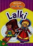 Przygoda z kolorowanką Lalki w sklepie internetowym Booknet.net.pl