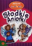 Przygoda z kolorowanką Słodkie aniołki w sklepie internetowym Booknet.net.pl