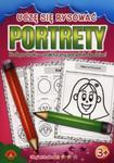 Uczę się rysować Portrety w sklepie internetowym Booknet.net.pl