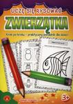 Uczę się rysować Zwierzątka w sklepie internetowym Booknet.net.pl