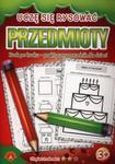 Uczę się rysować Przedmioty w sklepie internetowym Booknet.net.pl