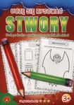 Uczę się rysować Stwory w sklepie internetowym Booknet.net.pl