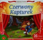 Bajkowa kraina Czerwony Kapturek w sklepie internetowym Booknet.net.pl