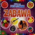 Mój pierwszy foto słownik Zabawa w sklepie internetowym Booknet.net.pl