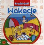 Co gdzie jest Wakacje w sklepie internetowym Booknet.net.pl