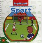 Co gdzie jest Sport w sklepie internetowym Booknet.net.pl