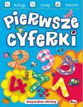 Pierwsze cyferki w sklepie internetowym Booknet.net.pl