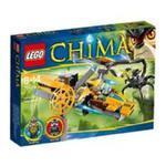 Lego Legends of Chima Pojazd Lavertusa w sklepie internetowym Booknet.net.pl
