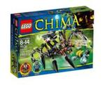 Lego Chima Pajęczy ścigacz Sparratusa w sklepie internetowym Booknet.net.pl