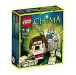 Lego Chima Lew w sklepie internetowym Booknet.net.pl
