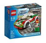 Lego City Samochód wyścigowy w sklepie internetowym Booknet.net.pl