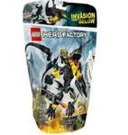 Lego Hero Factory Bestia FLYER kontra BREEZ w sklepie internetowym Booknet.net.pl