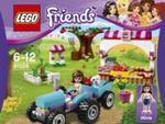 Lego Friends Owocowe zbiory w sklepie internetowym Booknet.net.pl