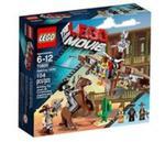 Lego Movie Ucieczka szybowcem w sklepie internetowym Booknet.net.pl