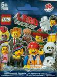 Lego Movie Minifigurki Lego w sklepie internetowym Booknet.net.pl