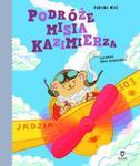 Podróże misia Kazimierza w sklepie internetowym Booknet.net.pl
