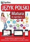 Język polski Matura do ogarnięcia :) w sklepie internetowym Booknet.net.pl