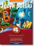 Język polski 4 Kształcenie językowe Wiadomości i ćwiczenia w sklepie internetowym Booknet.net.pl