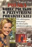 Polska wobec Polaków w przestrzeni poradzieckiej w sklepie internetowym Booknet.net.pl