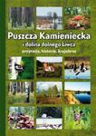 Puszcza Kamieniecka i dolina dolnego Liwca w sklepie internetowym Booknet.net.pl
