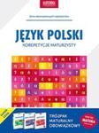 Trójpak maturalny (obowiązkowy): Matematyka+Polski+Angielski w sklepie internetowym Booknet.net.pl