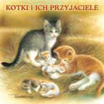 Wesołe książeczki. Kotki i ich przyjaciele w sklepie internetowym Booknet.net.pl
