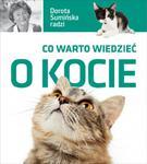 Co warto wiedzieć o kocie w sklepie internetowym Booknet.net.pl