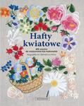 Hafty kwiatowe w sklepie internetowym Booknet.net.pl