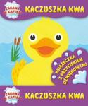 Kaczuszka Kwa. Zabawa w kąpieli w sklepie internetowym Booknet.net.pl