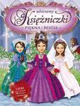 Ubieramy księżniczki Piękna i Bestia w sklepie internetowym Booknet.net.pl