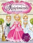 Ubieramy księżniczki Kopciuszek w sklepie internetowym Booknet.net.pl