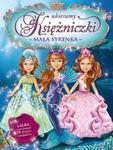 Ubieramy księżniczki Mała Syrenka w sklepie internetowym Booknet.net.pl