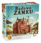 Budowa zamku Gra planszowa w sklepie internetowym Booknet.net.pl