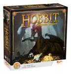 Hobbit Wyprawa po skarb Gra planszowa w sklepie internetowym Booknet.net.pl